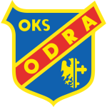 Odra Opole shield