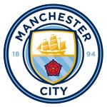 Manchester City U21 shield