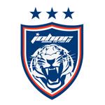 Johor Darul Ta'zim II shield