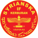 Syrianska IF shield