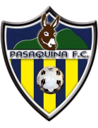 Pasaquina shield