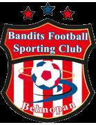 Belmopan Bandits shield