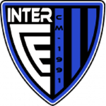 Inter Club d'Escaldes II shield