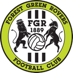 Forest Green Rovers shield