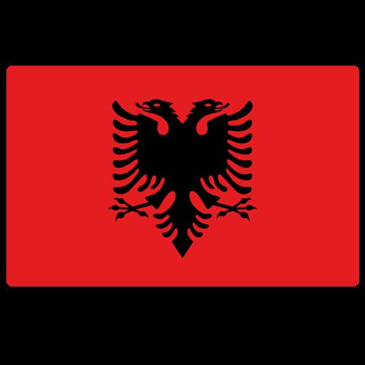 Albania shield