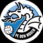 FC Den Bosch shield