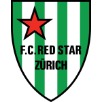 Red Star Zürich shield