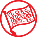 Kickers Offenbach shield