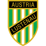 Austria Lustenau shield