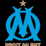Olympique Marseille II shield