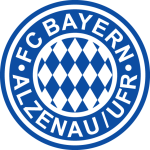 Bayern Alzenau shield