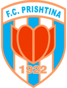 Prishtina shield