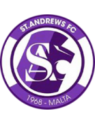 St. Andrews shield