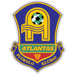 Atlantas shield