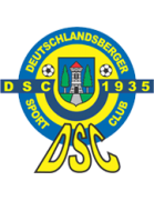 Deutschlandsberger SC shield