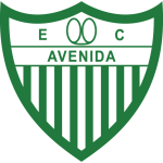 Avenida shield