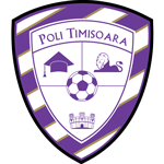 ACS Poli Timişoara shield