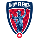 Indy Eleven shield