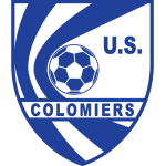 Colomiers US shield