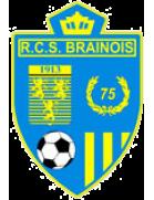 Stade Brainois shield
