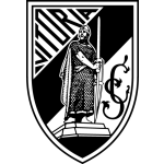 Vitória Guimarães II shield