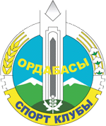 Ordabasy shield