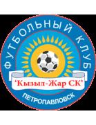 Kyzyl-Zhar shield