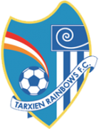 Tarxien Rainbows shield