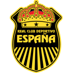 Real España shield