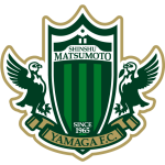 Matsumoto Yamaga shield
