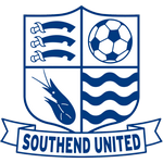 Southend United shield