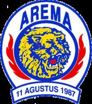 Arema shield