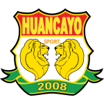 Sport Huancayo shield