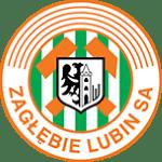 Zagłębie Lubin shield