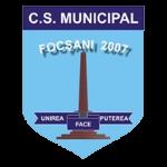 Focsani shield