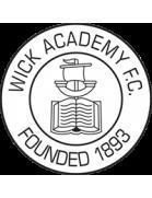 Wick Academy shield