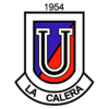Unión La Calera shield