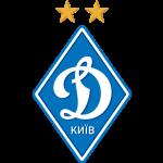 Dynamo Kyiv U19 shield