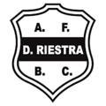Deportivo Riestra shield