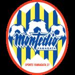 Montedio Yamagata shield