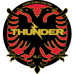 Dandenong Thunder shield