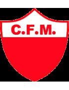 Fernando de la Mora shield