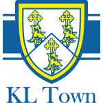 King's Lynn Town shield
