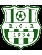 RC Relizane shield