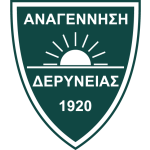 Anagennisi Deryneia shield