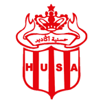Hassania Agadir shield