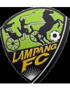 Lampang shield