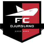 Djursland shield