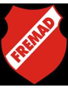 Fremad Valby shield