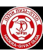 Hapoel Hadera shield